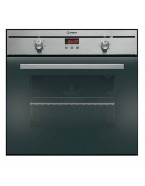 Indesit FIMB 53 K.A IX Fanned Electric Built In Single Oven